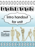 Drama - Intro to Tableau - The Original Mannequin Challenge!