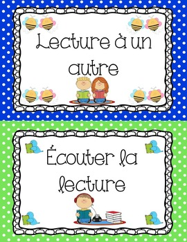 Tableau d'inscription 5 Quotidien Clip chart