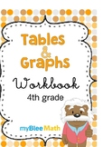 Tables & Graphs: Fourth Grade