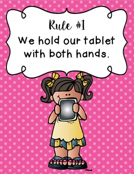 Tablet Rules [Editable!]