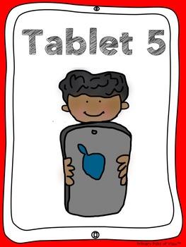 Tablet Wallpaper
