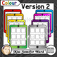 Tablets with 9 Apps Clipart Set 2