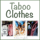 Taboo Cards Clothes
