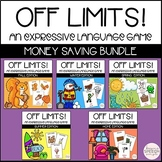 Off Limits - An Expressive Language Game Bundle