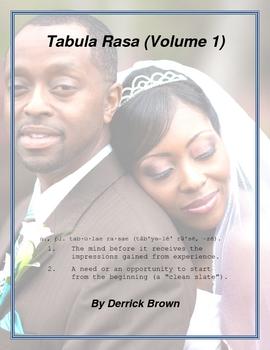 "Tabula Rasa I - ""The Teacher, The Learner"" (Poetry Collection)"
