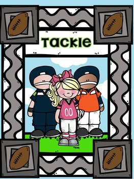 Tackle Adding with 10