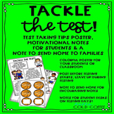 Tackle the TEST