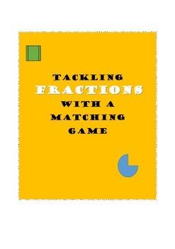 Tackling Fractions