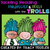 Tackling Reading Strategies and Skills with the Trolls