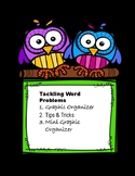 Tackling Word Problems Strategies and Graphic Organizer