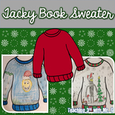 Tacky Book Sweater