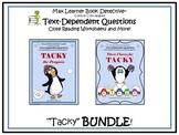 Tacky the Penguin Mini Bundle
