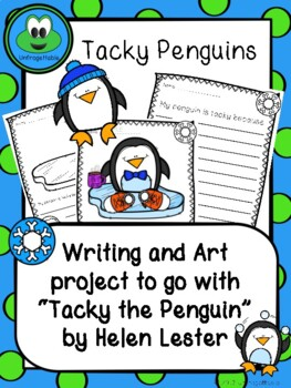 Tacky Penguins