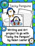 Tacky Penguins