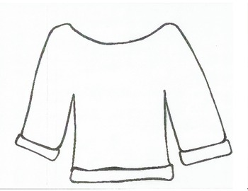 Tacky Sweater Christmas Glyph
