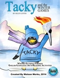 Tacky and the Winter Games - Winter Olympics English/Readi