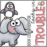 Tacky in Trouble Book Companion