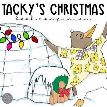 Tacky's Christmas Book Companion