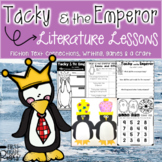 Tacky & the Emperor Literature Lessons & More