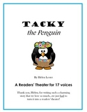 Tacky the Penguin - A Readers' Theater or Play
