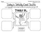 Tacky the Penguin-Character Traits