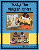 Tacky the Penguin Craft
