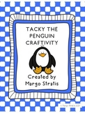 Tacky the Penguin Craftivity