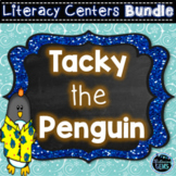 Tacky the Penguin Activities | Tacky the Penguin Literacy Centers