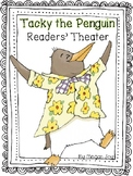 Tacky the Penguin Readers Theater Script