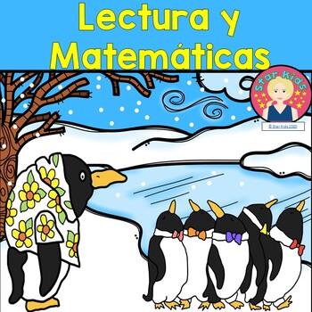 Tacky the Penguin SPANISH
