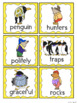 Tacky the Penguin - Totally Tacky Literacy Activities