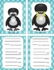 All About Penguins Unit with Tacky the Penguin, Informational Texts and Research