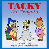 Tacky the Penguin by Helen Lester: A Book Study