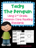 Tacky the Penguin using Second Grade Common Core Reading S