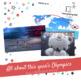 Tacky & the Winter Games: the Olympics & S. Korea