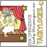 Tackylocks Book Companion