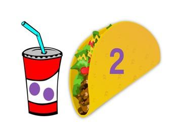 Taco Number Unit