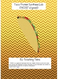 Taco Protein Synthesis Lab (NGSS* aligned)