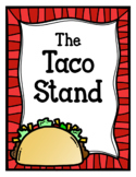 Taco Stand (Dramatic Play)