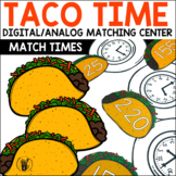 Taco Time Center Game
