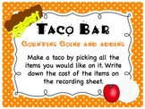 Taco Tuesday - Math & Literacy Centers