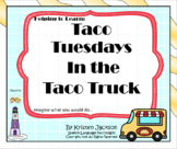 Taco Tuesday in the Taco Truck