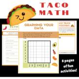 Fun Math Games for Kids 8-12: TACOS!