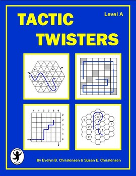 Tactic Twisters Level A