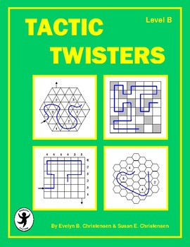 Tactic Twisters Level B