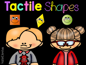 Tactile Shapes
