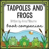 Tadpoles and Frogs Book Companion