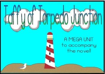 Taffy of Torpedo Junction Literature  Unit