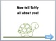 Taffy the Turtle Read Along PowerPoint BARGAIN PRICE