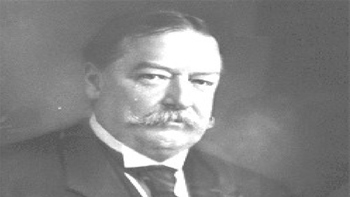Taft, Roosevelt, Wilson and the Election of 1912
